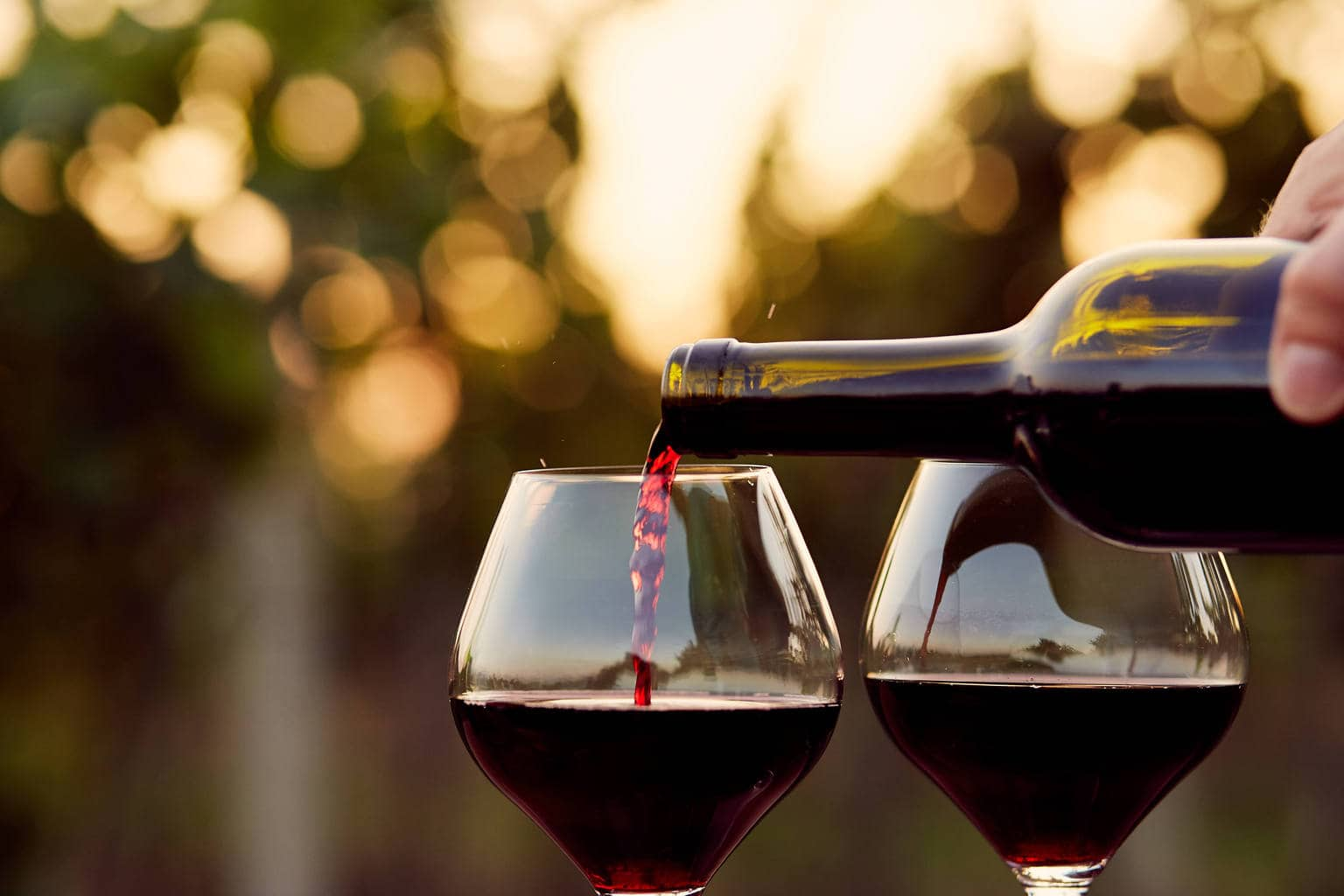 best california red blends