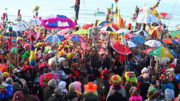 Carnaval de Dunkerque.