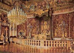 Chiemsee & Schloss Herrenchiemsee - Bavaria, Germany - California Globetrotter