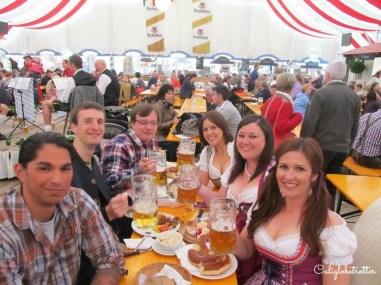 Regensburg's Dult - California Globetrotter