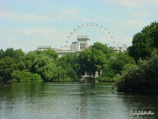 A 3-Day Guide to London for First-Timers - California Globetrotter