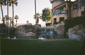 Desert Hot Springs Hotel