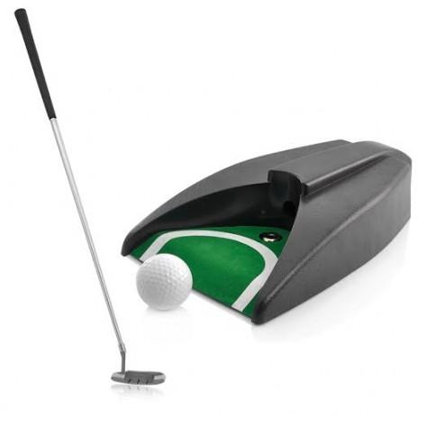 Set de golf pentru birou