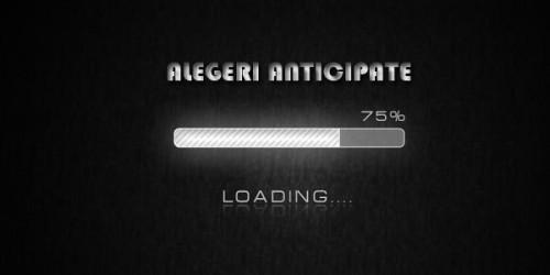 Alegeri-anticipate
