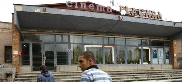 cinema-flacara