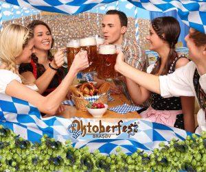 OktoberFest în septembrie