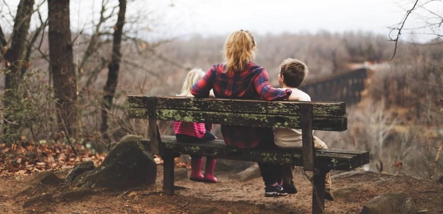 enfants séparation mère