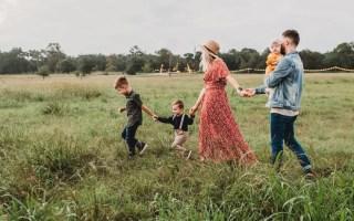 protéger enfants séparation