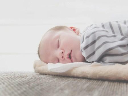 fièvre bébé