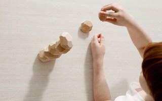 comment aider un dyspraxique : dyspraxie constructive