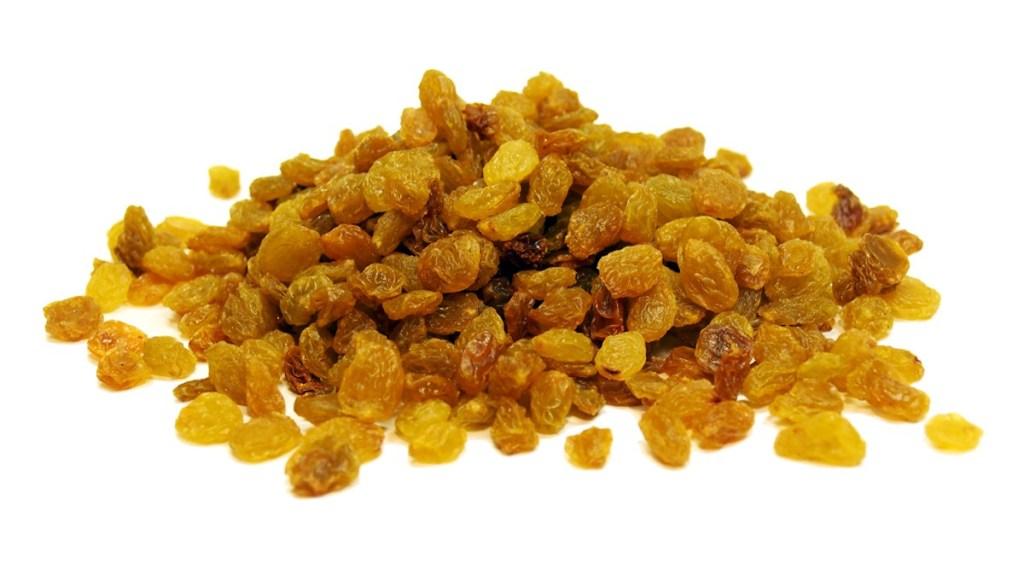 raisinsgolden