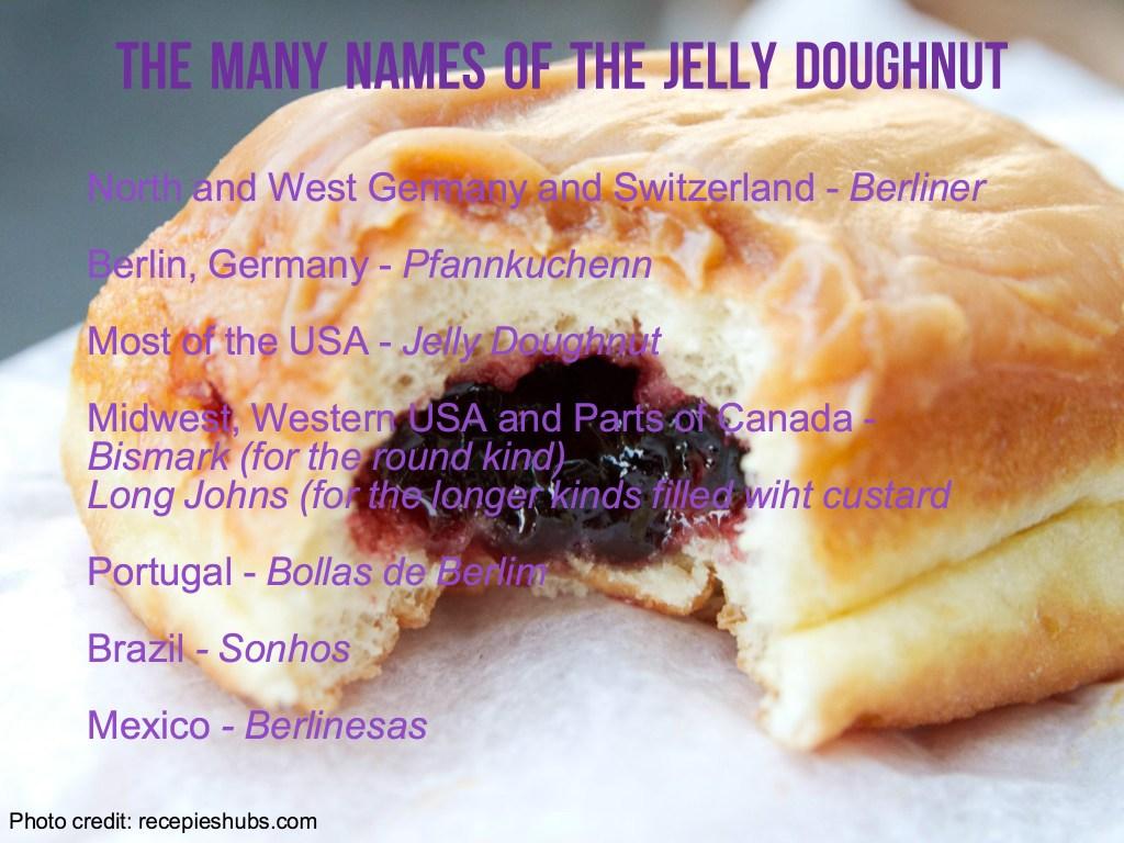 Jellydougnutnames