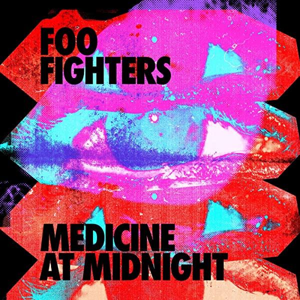Foo Fighters' Medicine at Midnight