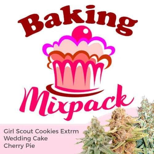 Baking Mix