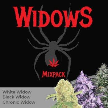 Widow Mix