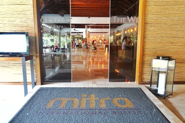 Mitra International Buffet
