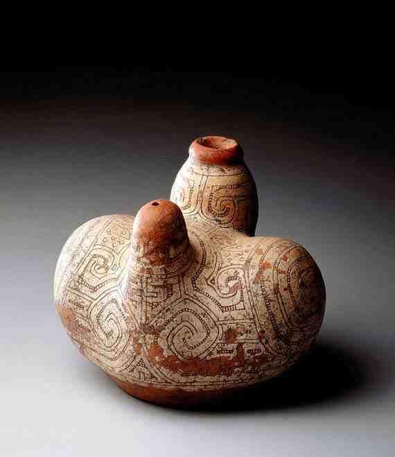 Marajó pottery