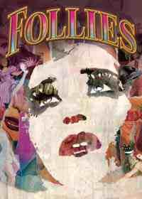 Theater poster: Follies