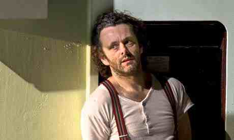 Michael Sheen at the Young Vic, London