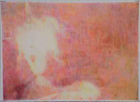 Like a Setting Sun (South G. Street, Tacoma, WA), Gretchen Bennett