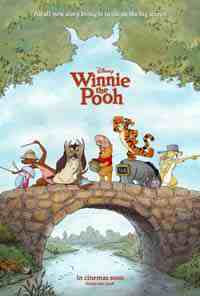 Movie Poster: Winnie the Pooh