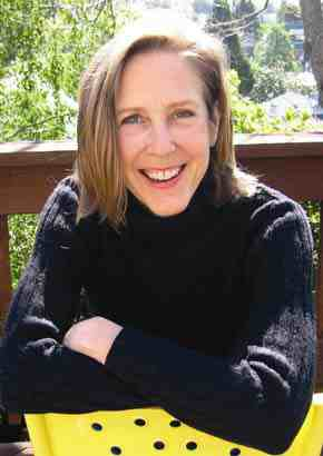 An Interview With Author Mary Roach 1