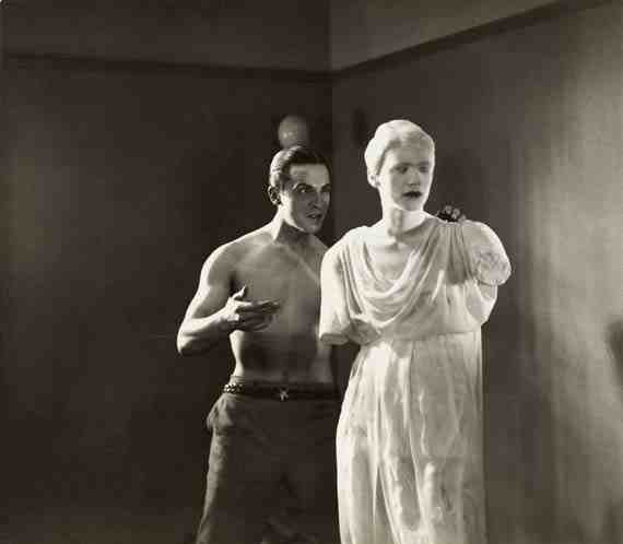 Jean Cocteau: The Blood of a Poet