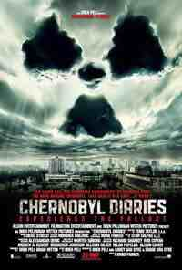 Movie Poster: Chernobyl Diaries