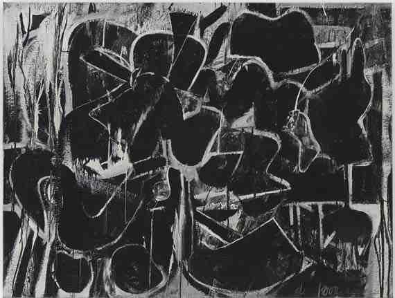 de Kooning: Painting