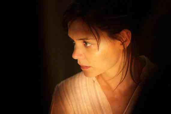 Movie Still: Don't Be Afraid of the Dark