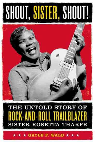 Sister Rosetta Tharpe and the British Blues Revival 3