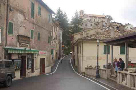 Filettino Italy
