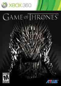 Game of Thrones box art