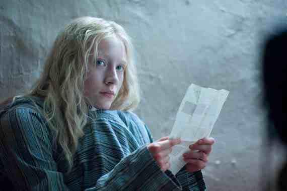 Movie Still: Hanna