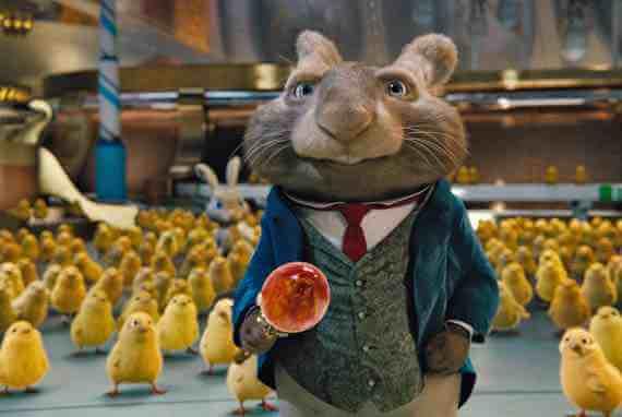 Movie Still: Hop