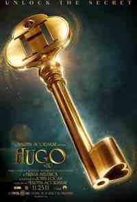 Movie Poster: Hugo