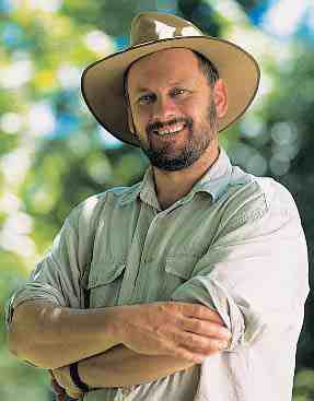 Tim Flannery Discusses Global Warming 1
