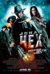Movie Poster: Jonah Hex