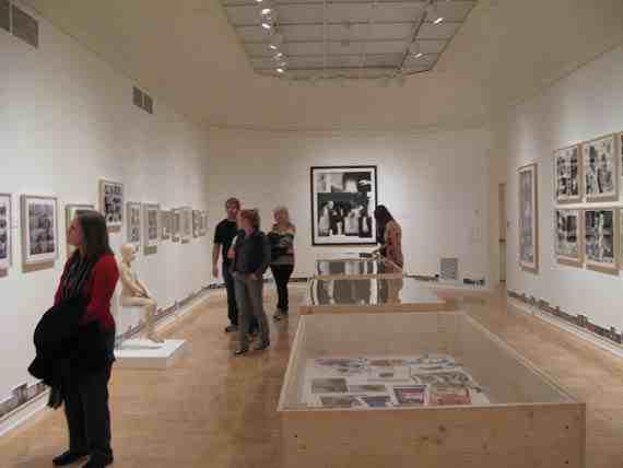 Kiki Smith exhibit Henry Art Gallery
