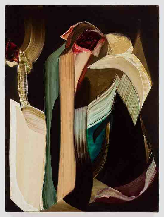 Lesley Vance, Untitled (12)