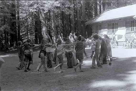 Ruth Mountaingrove: Lake of the Woods Gathering