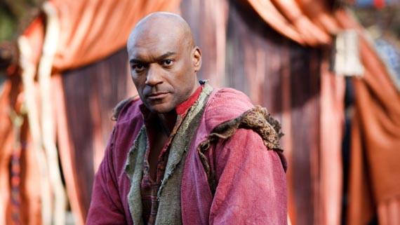 Merlin – Series 2, Episode 3