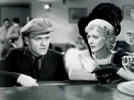 Movie Still: The Roaring Twenties