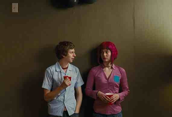Movie Still: Scott Pilgrim