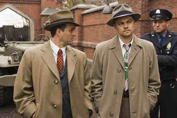 Movie Still: Shutter Island