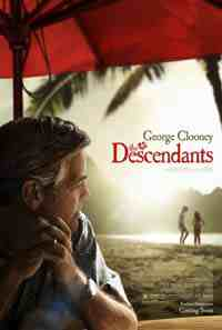 Movie Poster: The Descendants