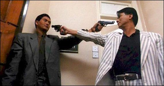 Movie Still: The Killer