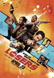 Movie Poster: The Losers