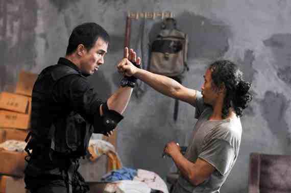 Movie Still: The Raid: Redemption