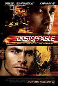 Movie Poster: Unstoppable